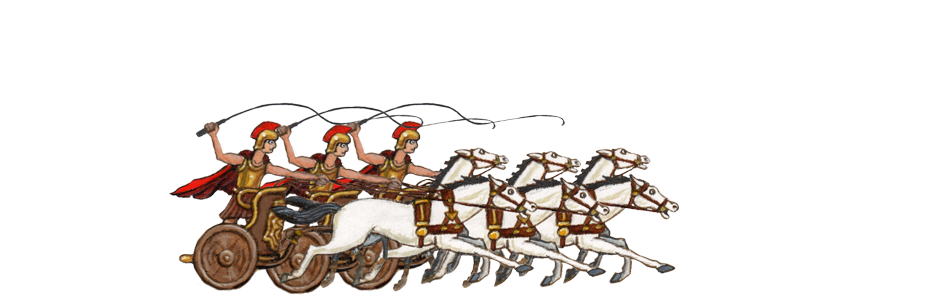 Olympic Chariot Racing